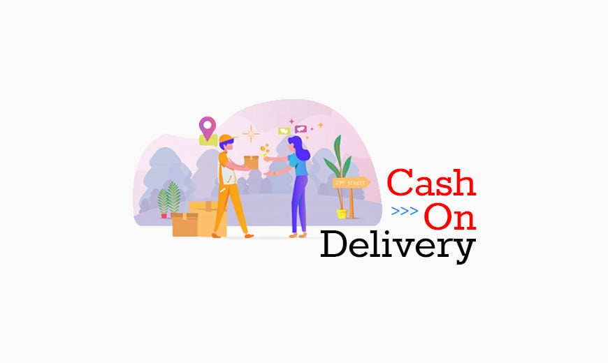 Apa Itu Cash On Delivery/ COD?