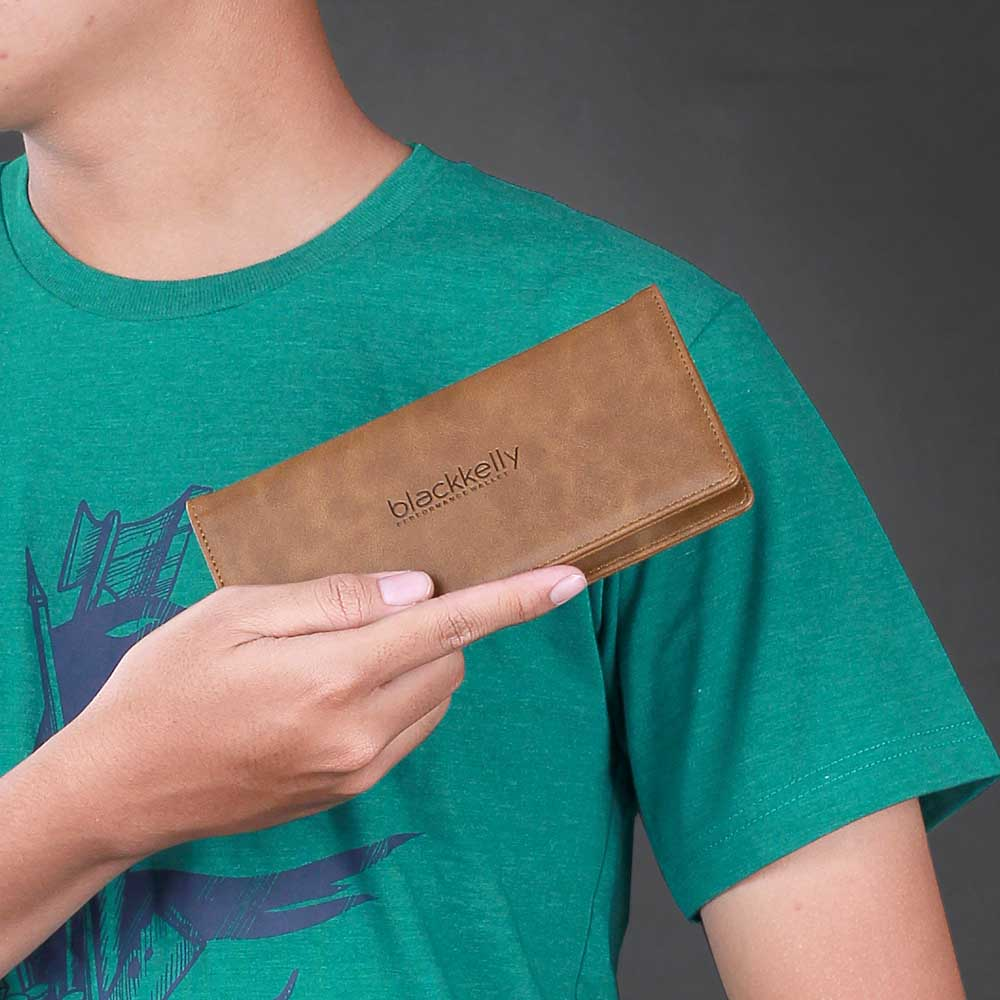 Dompet Casual Pria LST BCL 750