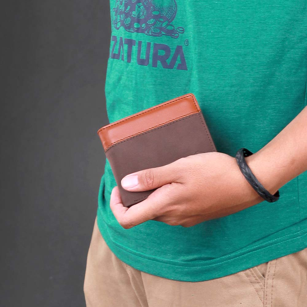 Dompet Casual Pria LCP BCL 567