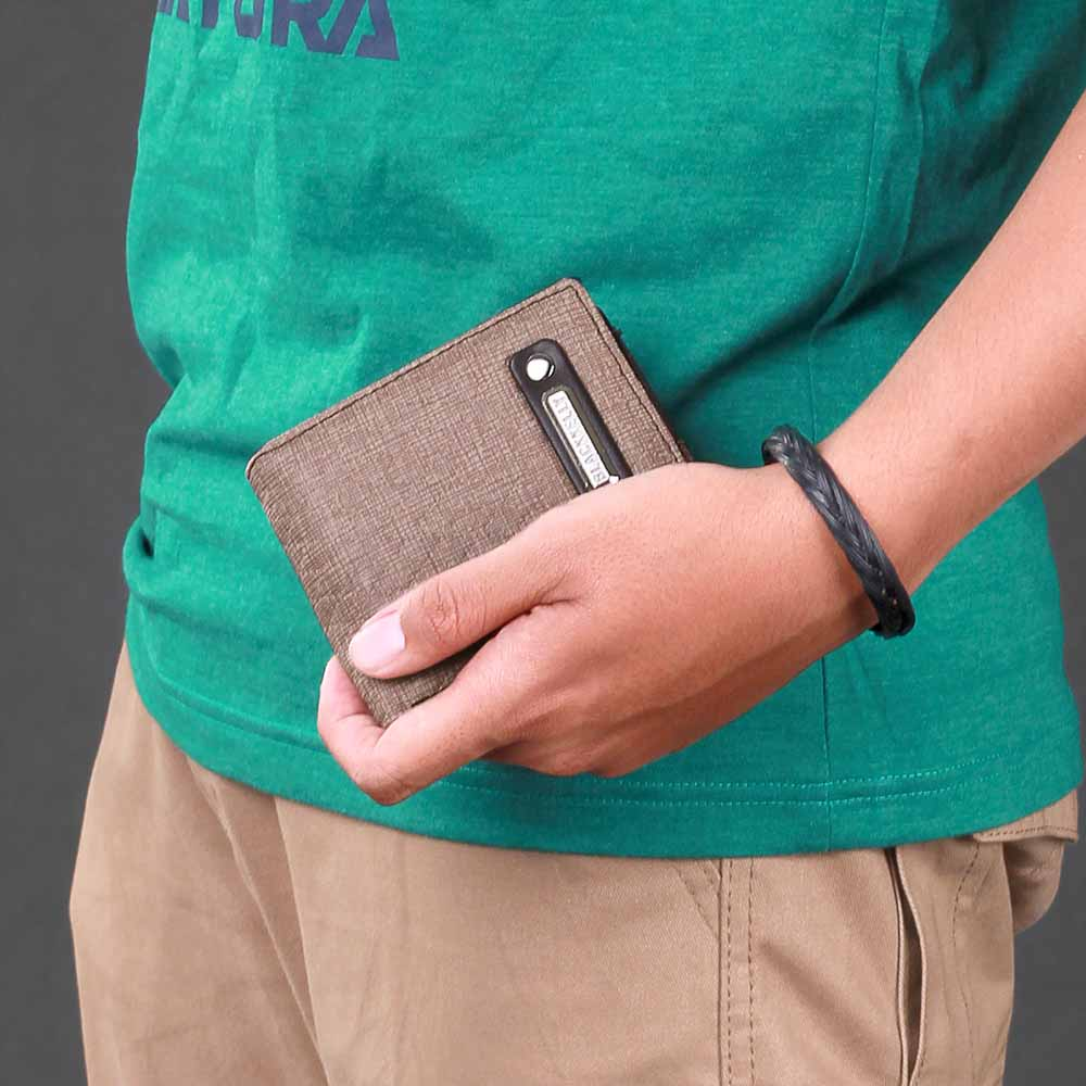 Dompet Casual Pria LNF BCL 117