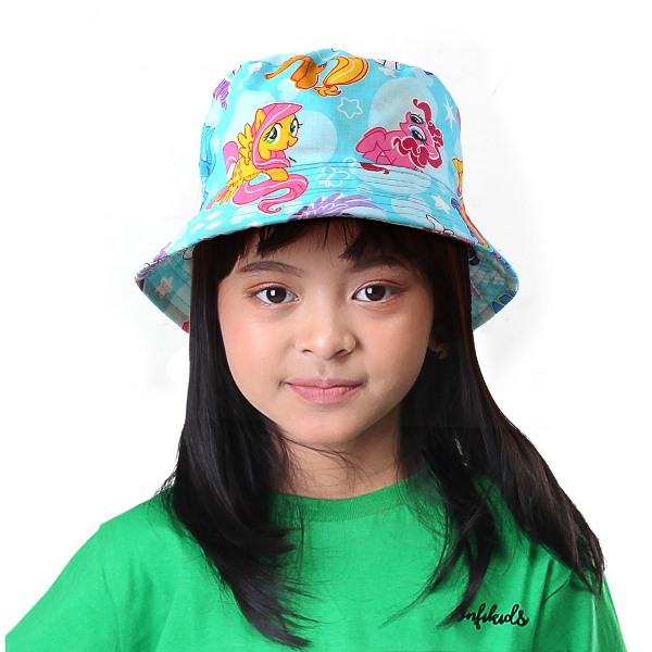 Topi Bucket Anak Sidekido BB 601