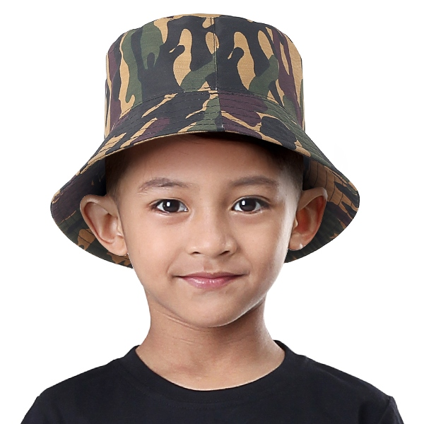 Topi Bucket Anak Sidekido BB 561