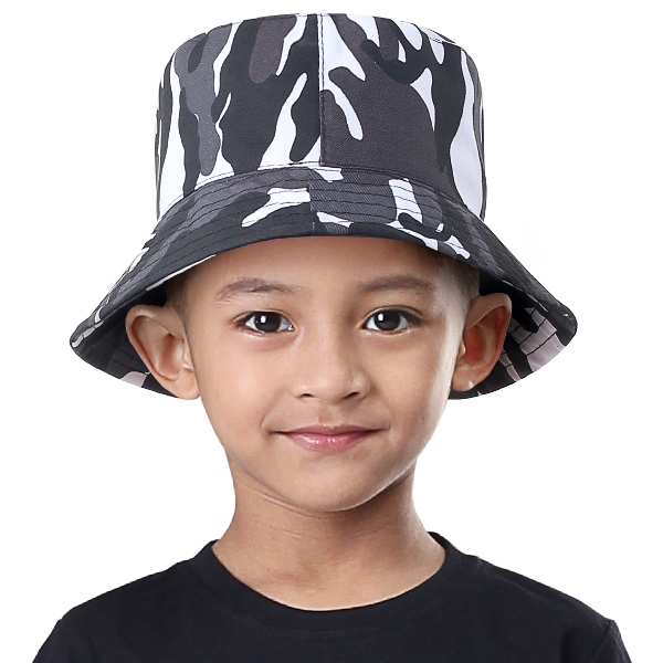 Topi Bucket Anak Sidekido BB 412