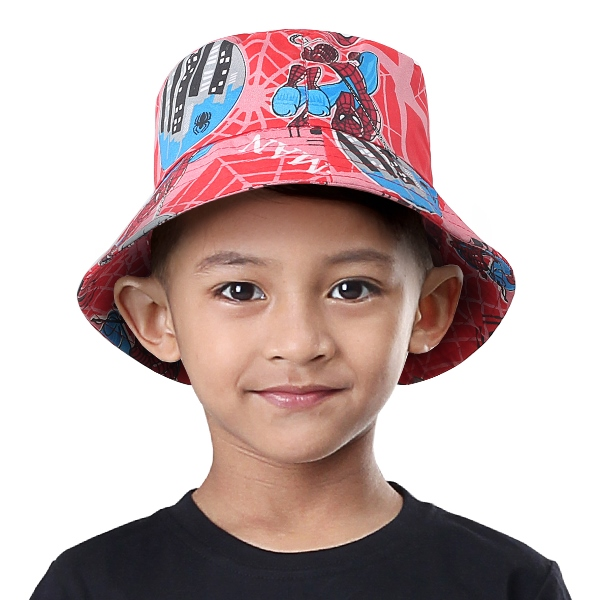 Topi Bucket Anak Sidekido BB 389