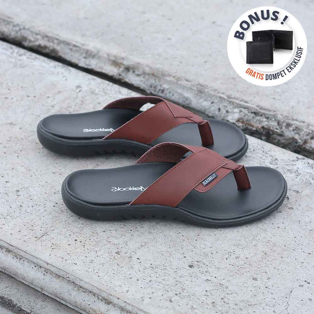 Sandal Pria Zoned Project LFS 643