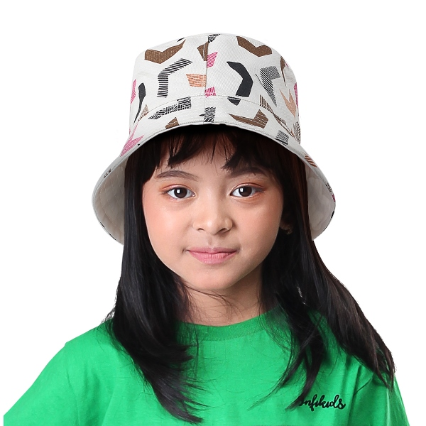 Topi Bucket Anak Sidekido BB 144